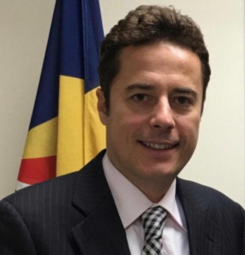 Justin Etzin